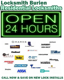 Locksmith Burien Wa