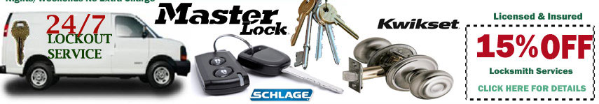 Professional Locksmith Burien Wa